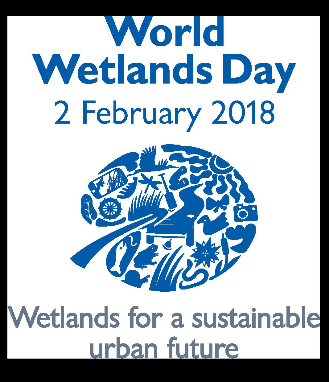 உலக ஈர நில தினம் (World Wetlands Day 2018)